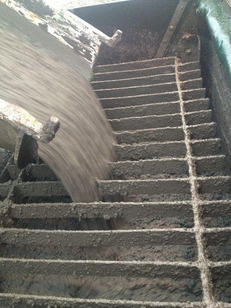 Badania betonu, mieszanek ikruszyw
